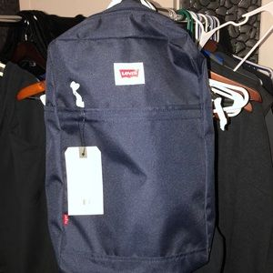 Levi's l pack slim backpack